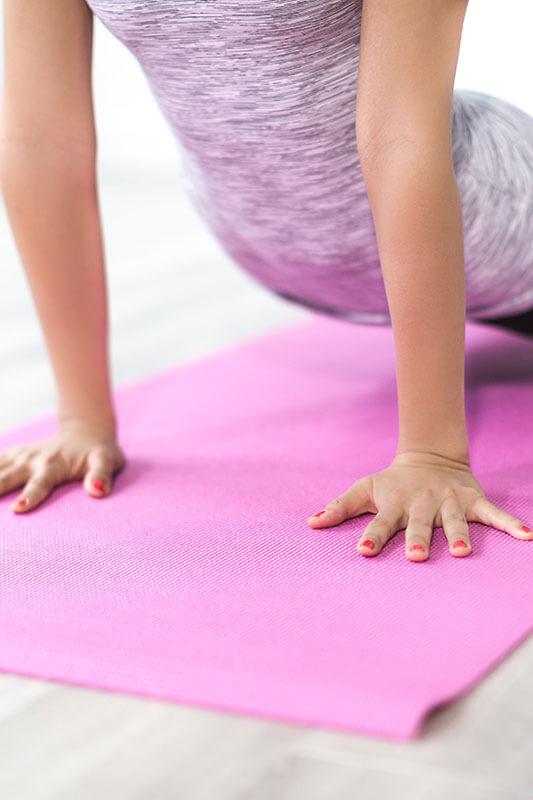 pilates adultos