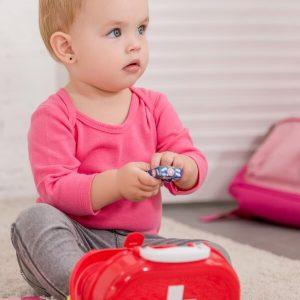 curso primeros auxilios bebes