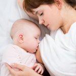 fisioterapia lactancia materna